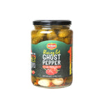 Del Monte Black Label Ghost Pepper Lil' Pickles - 24oz