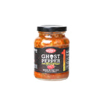 Gedney Black Label Ghost Pepper Relish - 10oz