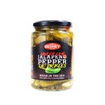 Gedney Black Label Jalapeno Lime Lil' Pickles - 24oz