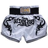 MUAY THAI SHORTS - MTSF10