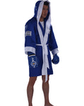 BOXING ROBE WITH HOOD-MAF01