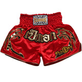 MUAY THAI SHORTS - MTSF19
