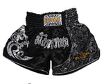 MUAY THAI SHORTS - MTSF15