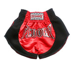 MUAY THAI SHORTS - MTSF23