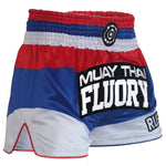 MUAY THAI SHORTS - MTSF63