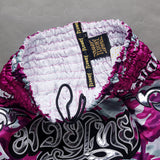 MUAY THAI SHORTS - MTSF09