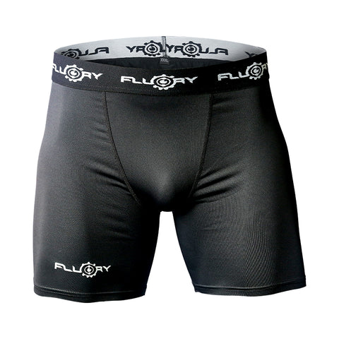 Compression Shorts-STF02