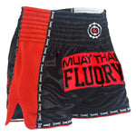 MUAY THAI SHORTS - MTSF62