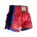 MUAY THAI SHORTS - MTSF55