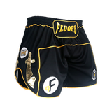 MUAY THAI SHORTS - MTSF35