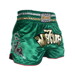 MUAY THAI SHORTS - MTSF46