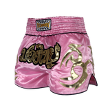 MUAY THAI SHORTS - MTSF43