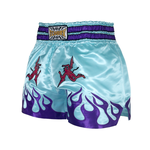 MUAY THAI SHORTS - MTSF39