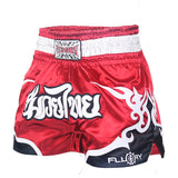 MUAY THAI SHORTS - MTSF54