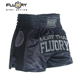 MUAY THAI SHORTS - MTSF69