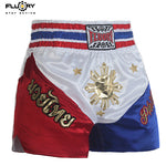 MUAY THAI SHORTS - MTSF56
