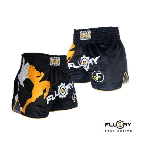 MUAY THAI SHORTS - MTSF33