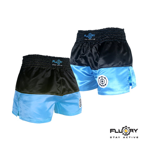 MUAY THAI SHORTS - MTSF36
