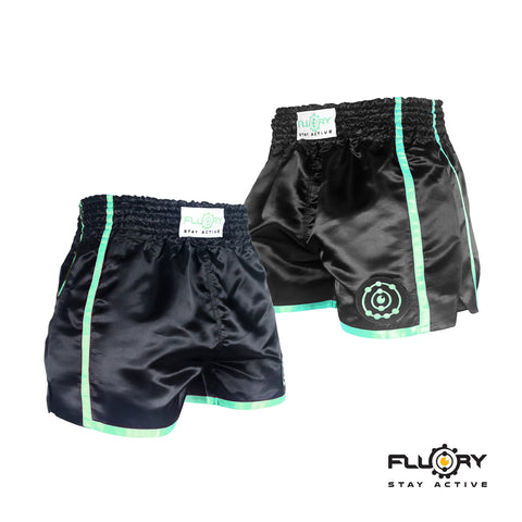 MUAY THAI SHORTS - MTSF37