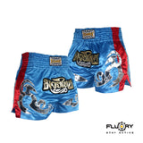 Muay Thai Shorts - MTSF40