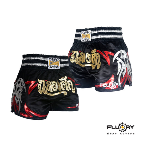 MUAY THAI SHORTS - MTSF50