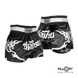 MUAY THAI SHORTS - MTSF53