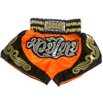 MUAY THAI SHORTS - MTSF57