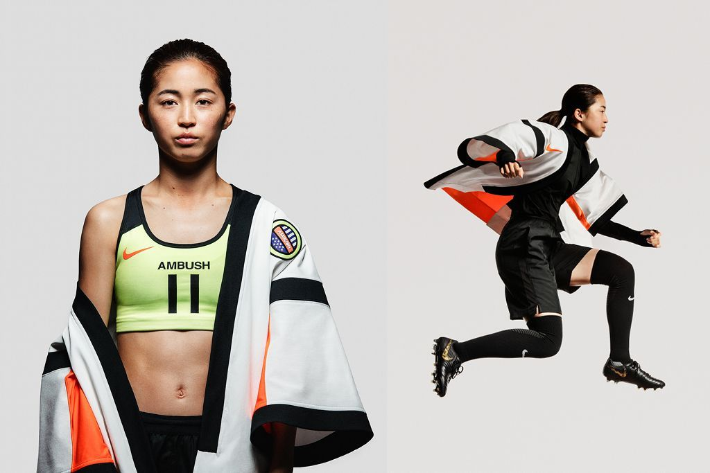 Nike reveals new jerseys for the FIFA Women's World Cup 2019