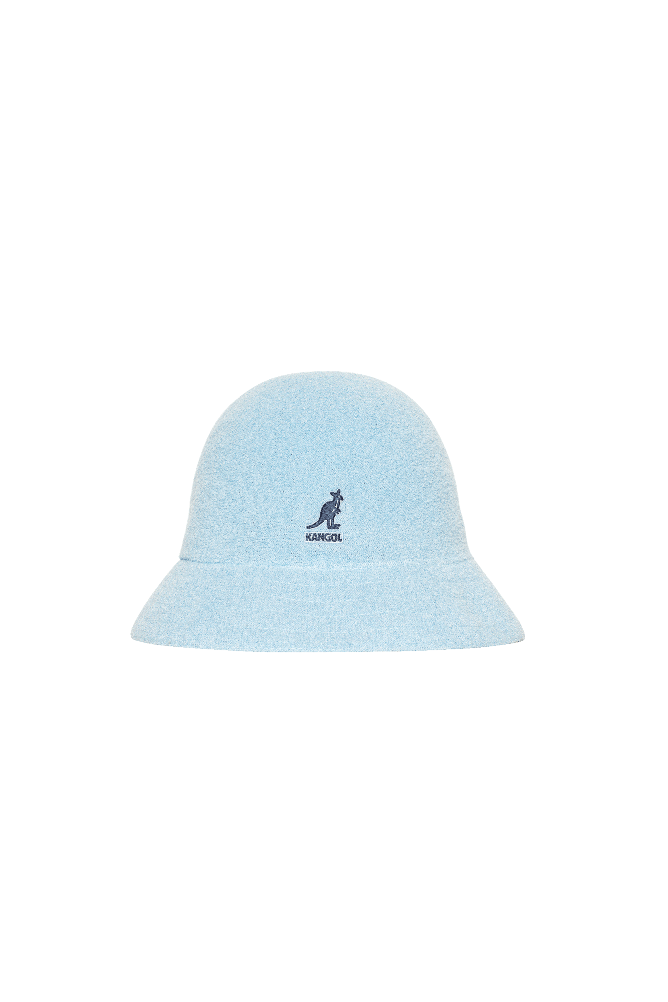 Kangol Hats Bermuda Casual Blue 0397BC#000#LTBLU#M - One Block Down