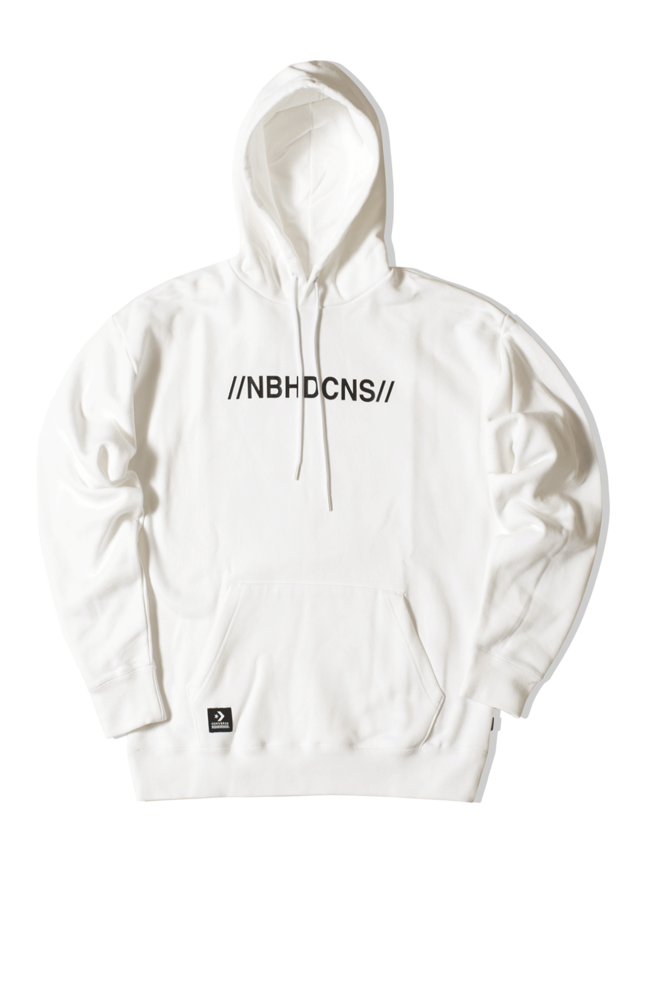 Hoodie  x Neighborhood White