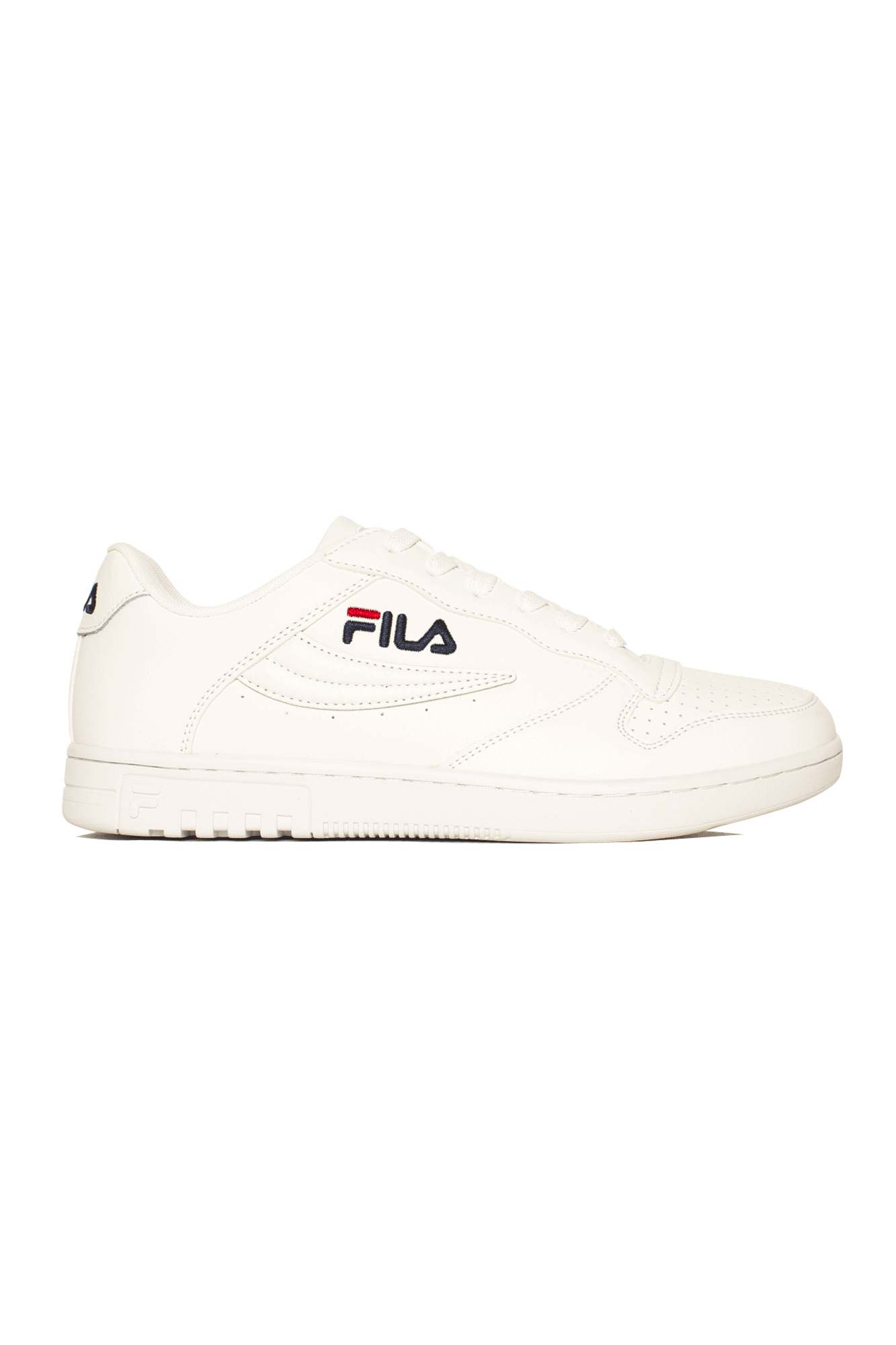 Fila Sneakers FX100 low White 1010260#000#1FG#8 - One Block Down