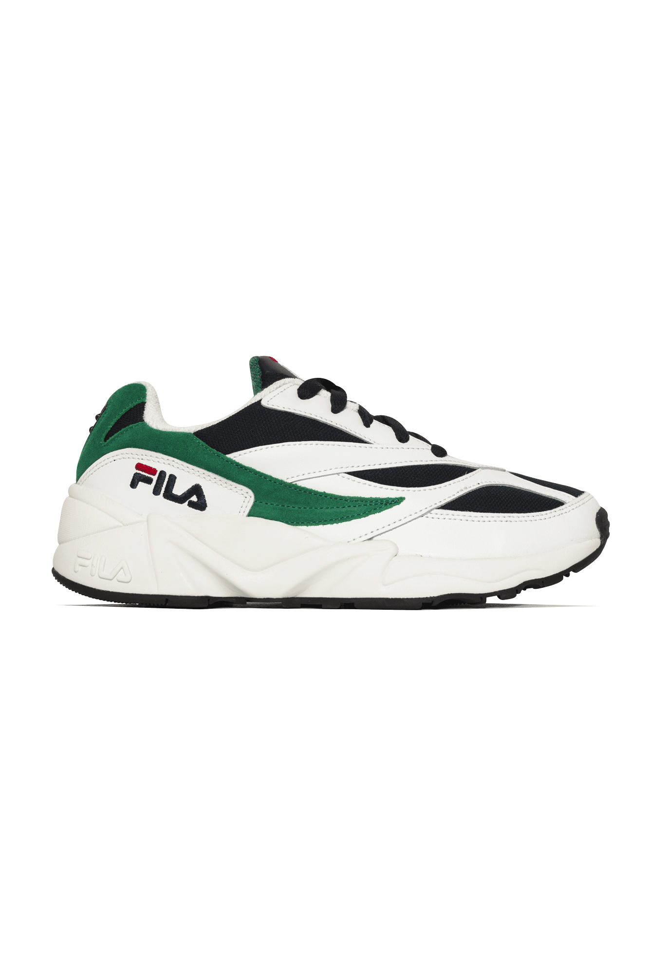 Fila Sneakers Venom Low WMN White 1010291#000#00Q#6 - One Block Down