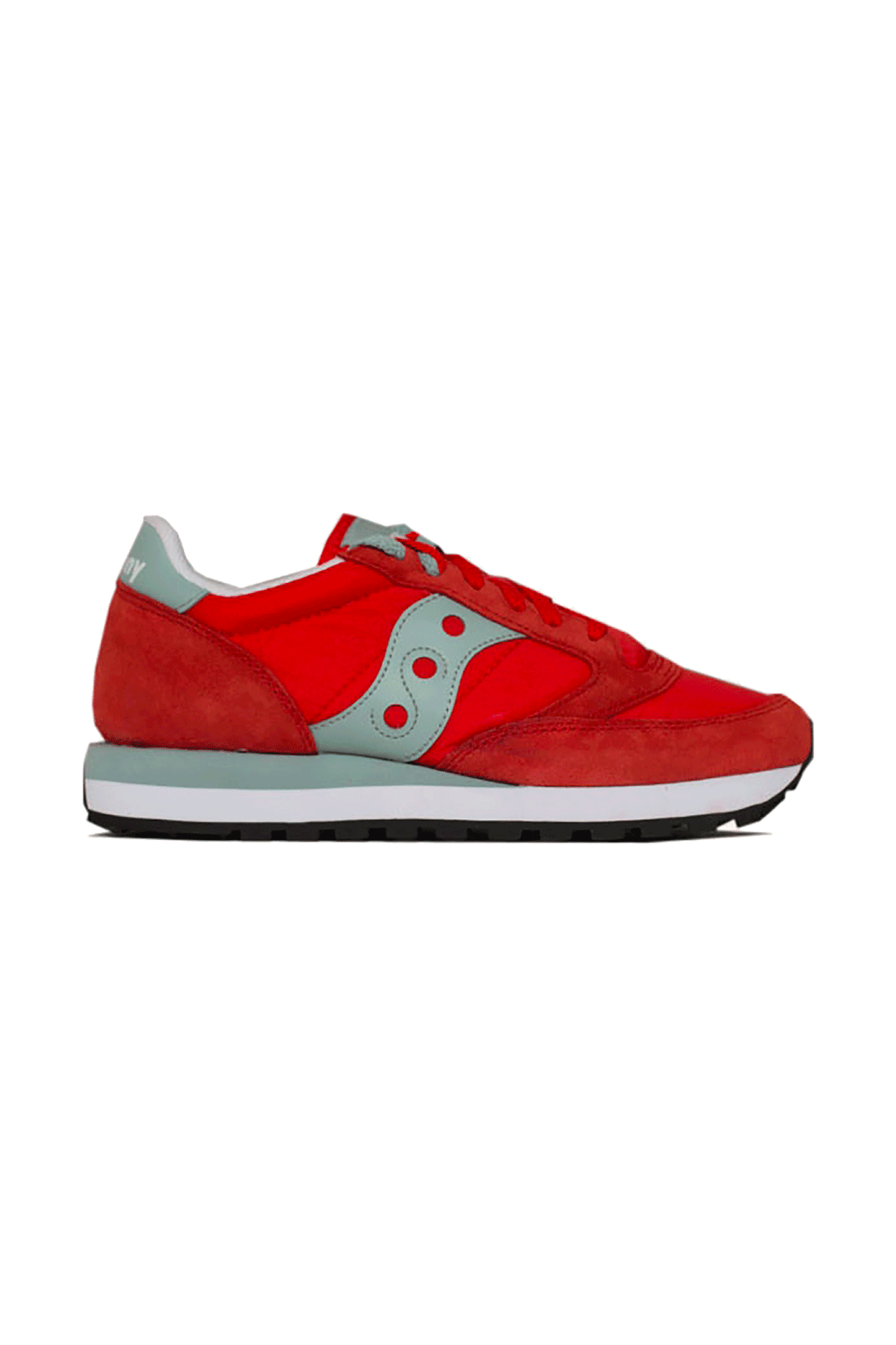 Saucony Sneakers Jazz Original W Red 1044360#000#C0012#7,5 - One Block Down