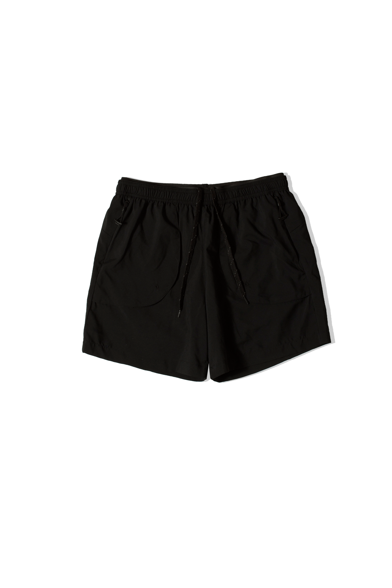 Harley Shorts Black