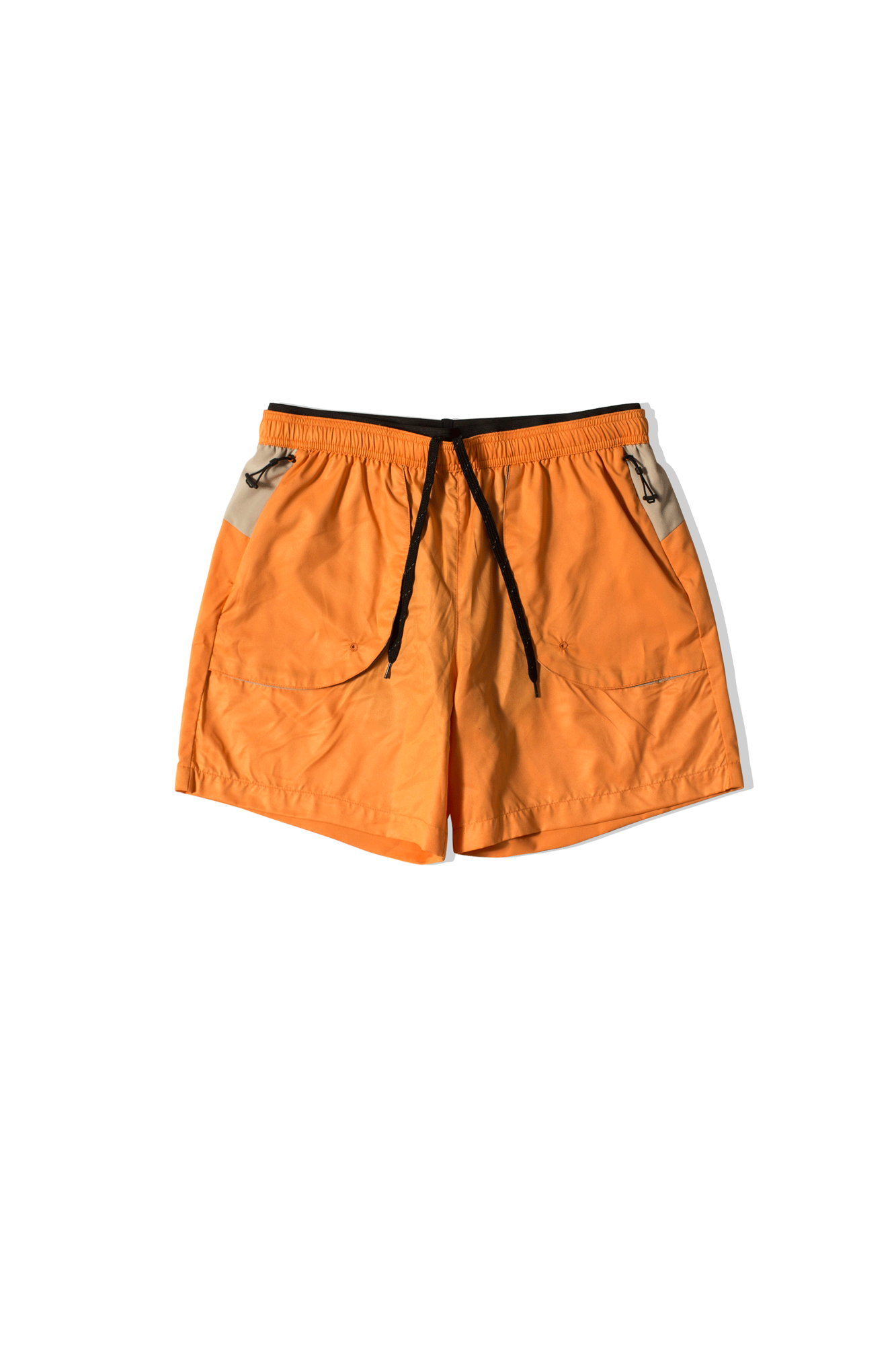 Soulland Shorts Harley Shorts Orange 11026-1057#000#ORNG#S - One Block Down