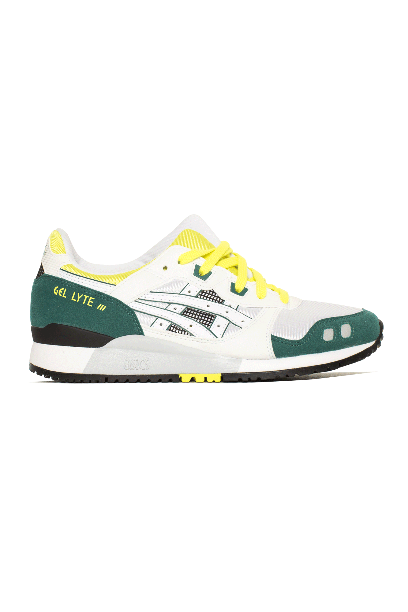 Gel-Lyte III OG White