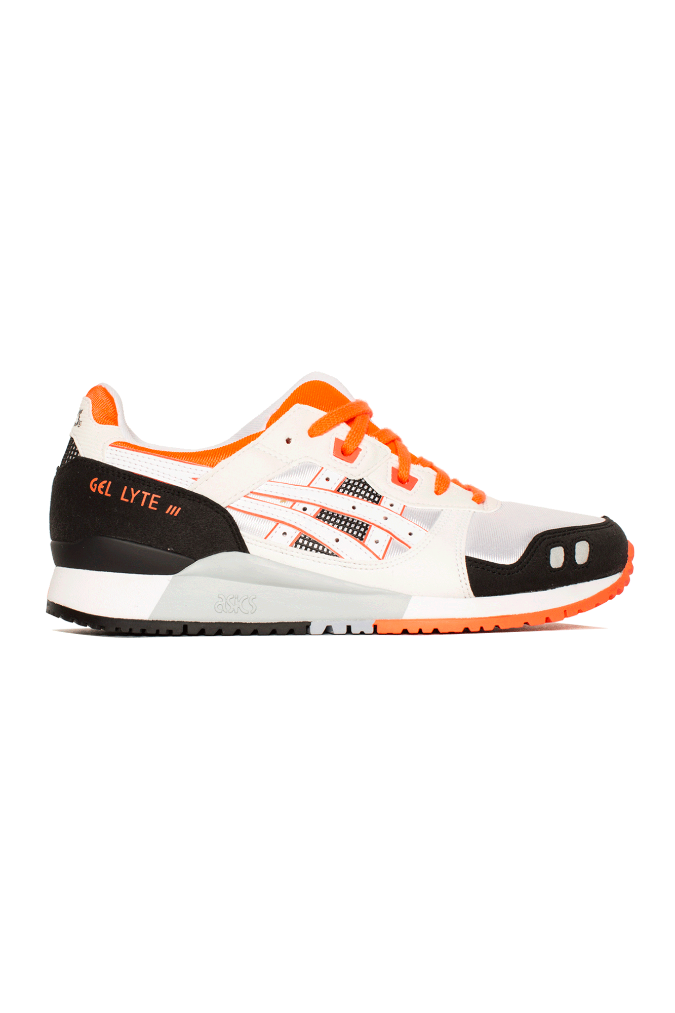 Gel Lyte III OG White