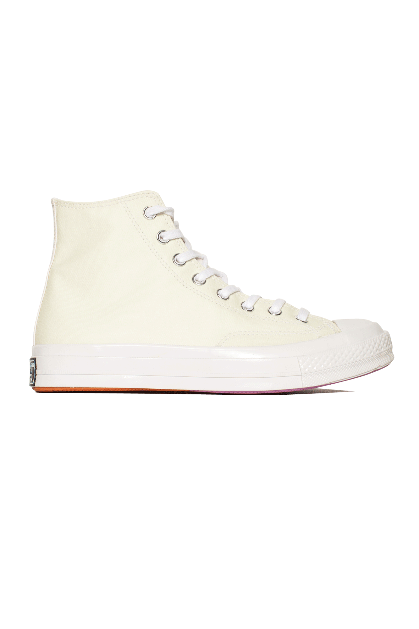 "Converse Sneakers Chuck 70 Hi ""UV"" X Chinatown Market Multicolor 166598C#000#102#4 - One Block Down"