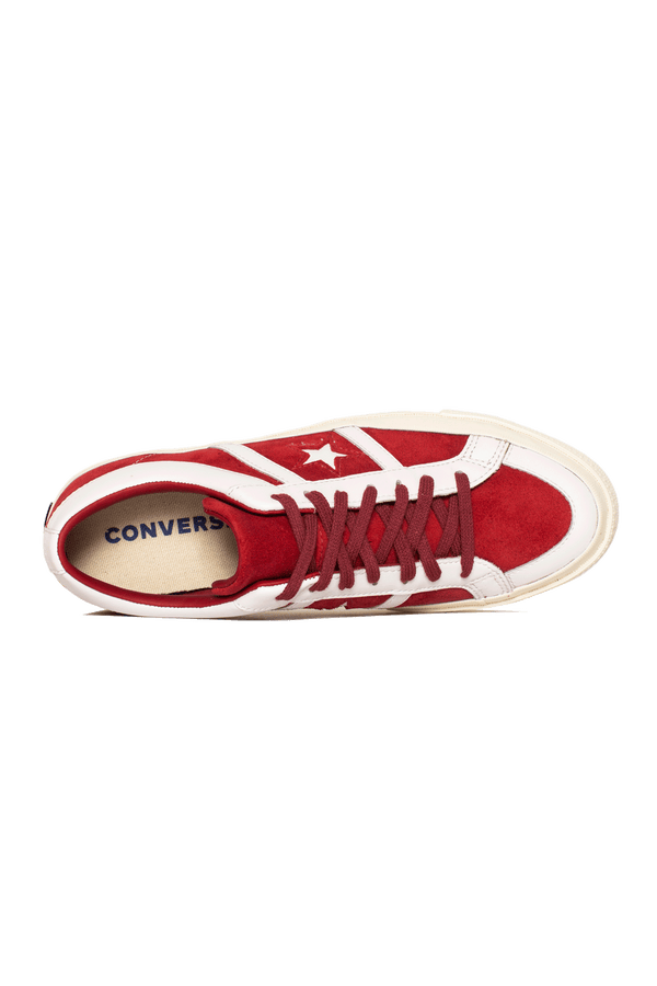 Converse Sneakers One Star Academy Red 167135C#000#RED#7,5