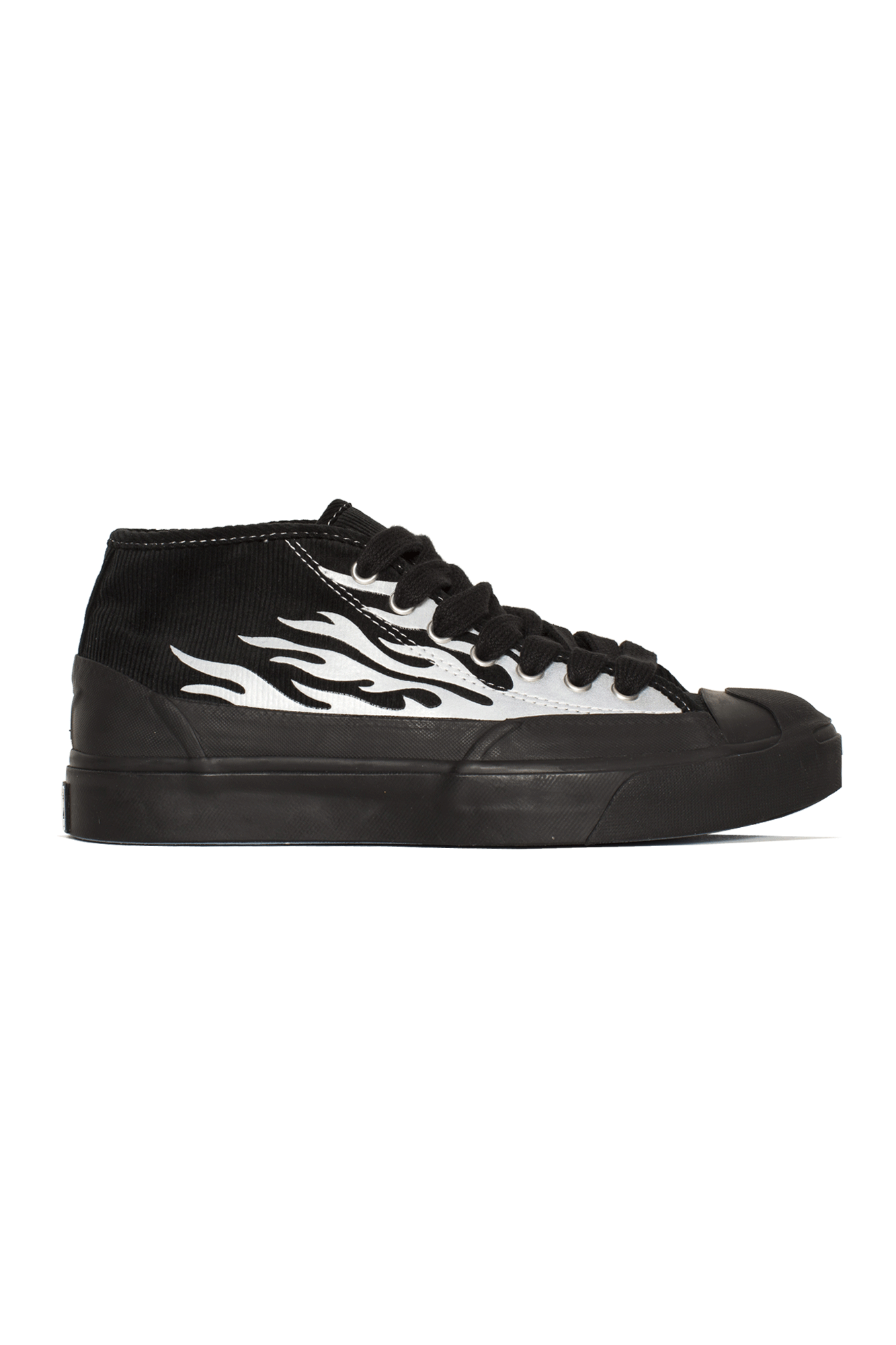 Jack Purcell Chukka Mid X Asap Nast Black