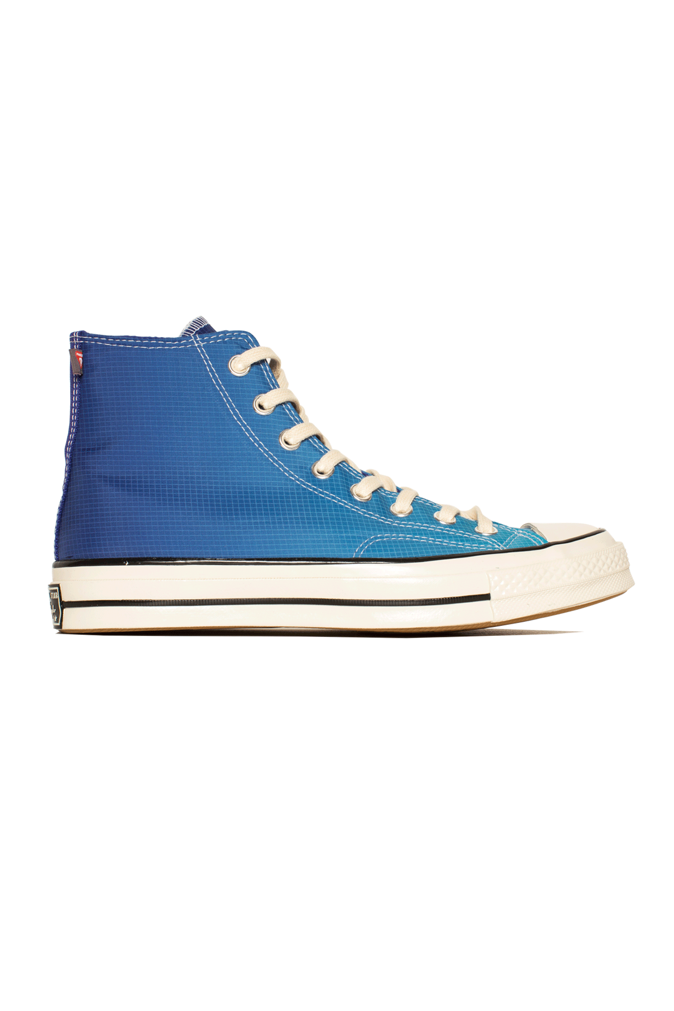 "Converse Sneakers Chuck 70 Hi ""Primaloft"" Blue 168112C#000#432#7 - One Block Down"