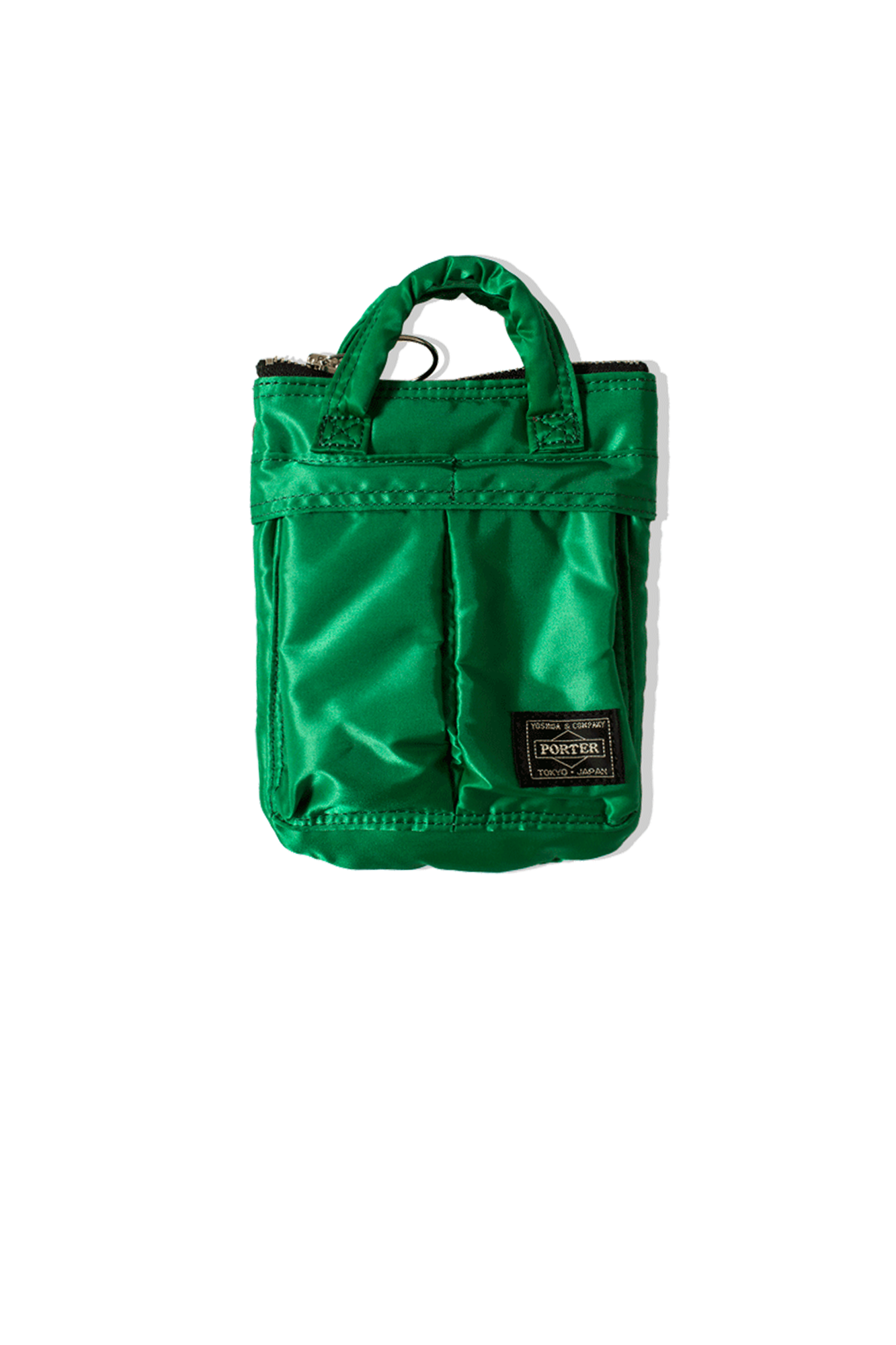 Howl Helmet Bag Mini Rainbow Green
