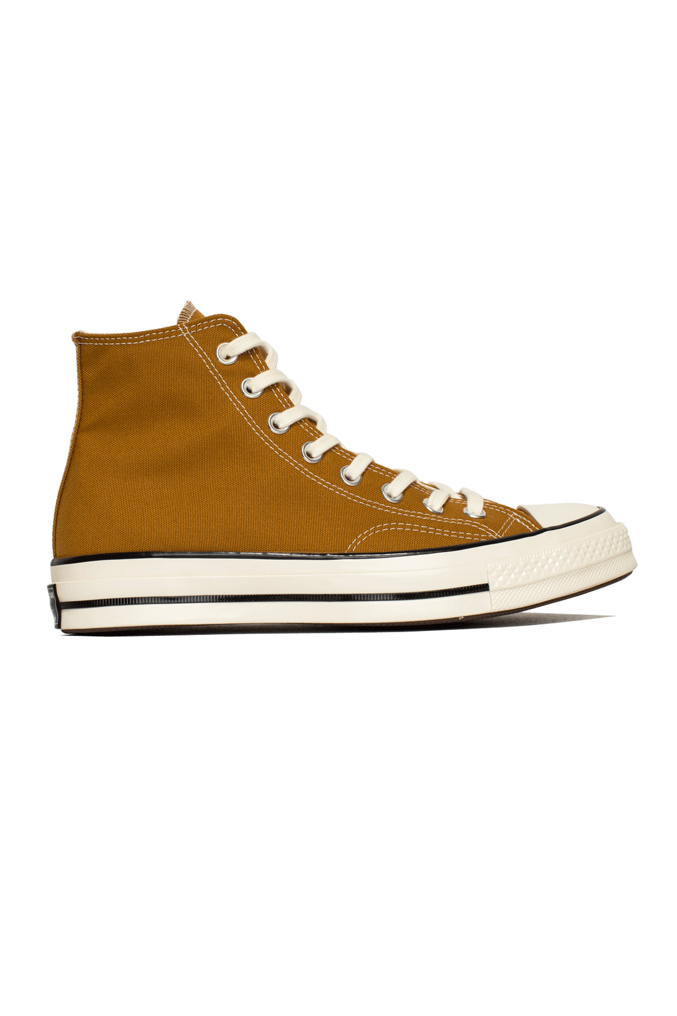 Chuck 70 Recycled Canvas Orange