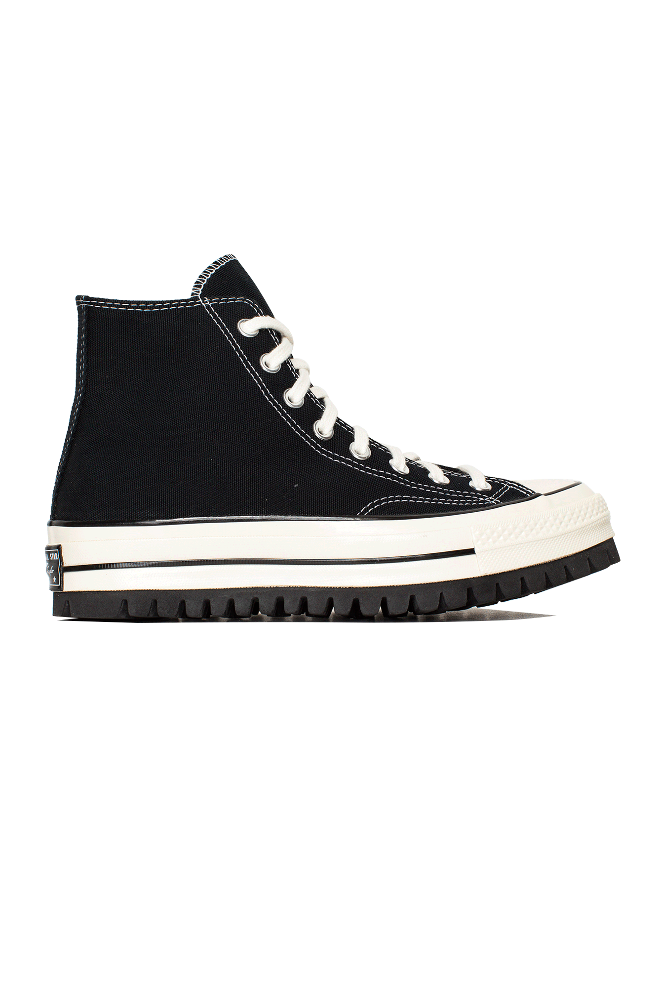 Chuck 70 Canvas LTD Black