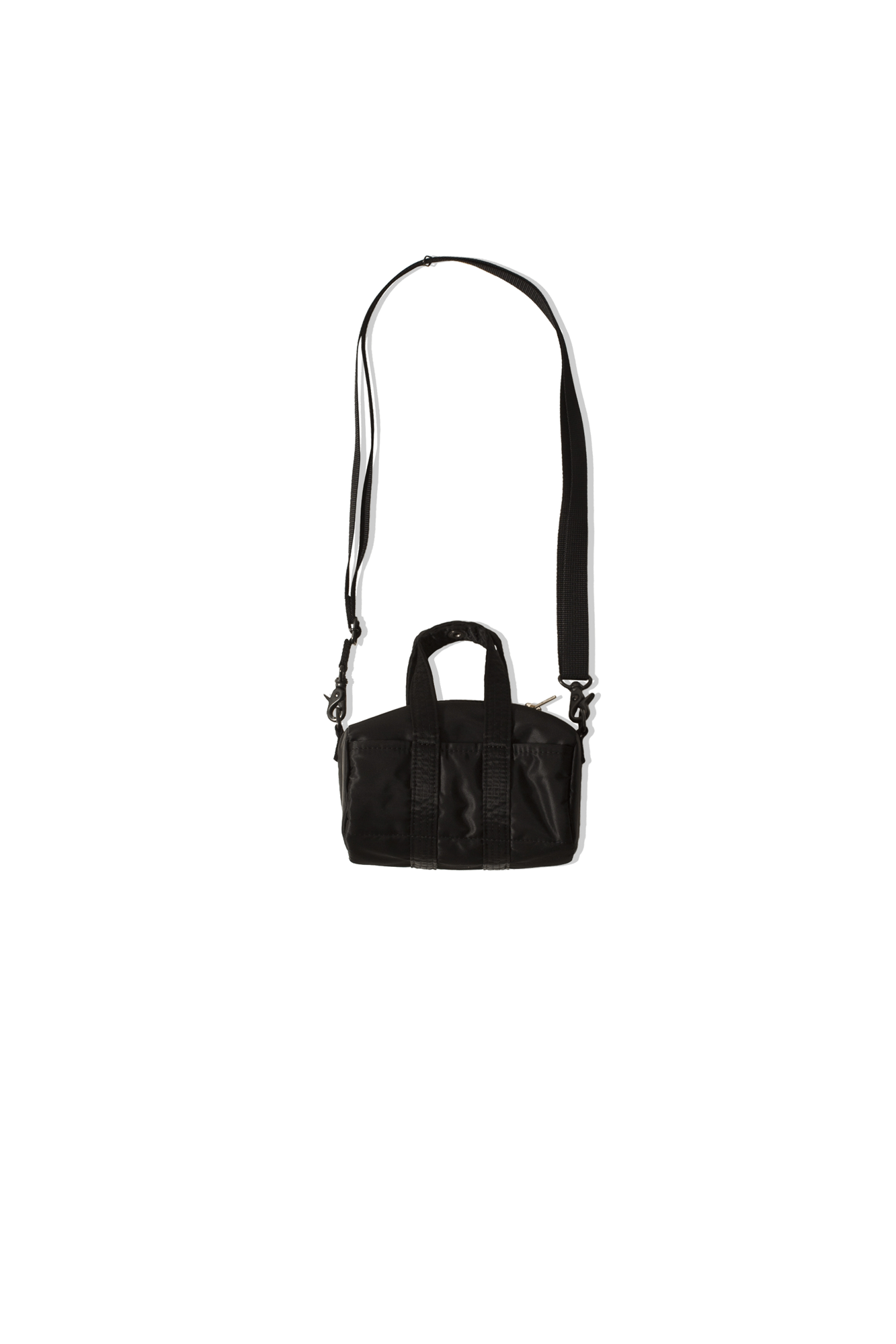 Howl 2Way Boston Bag Mini Black