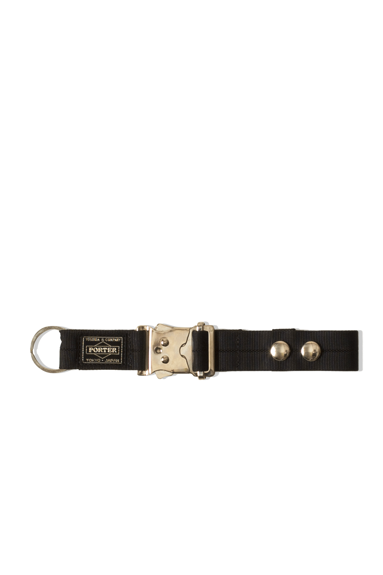 Joint Key Holder Black
