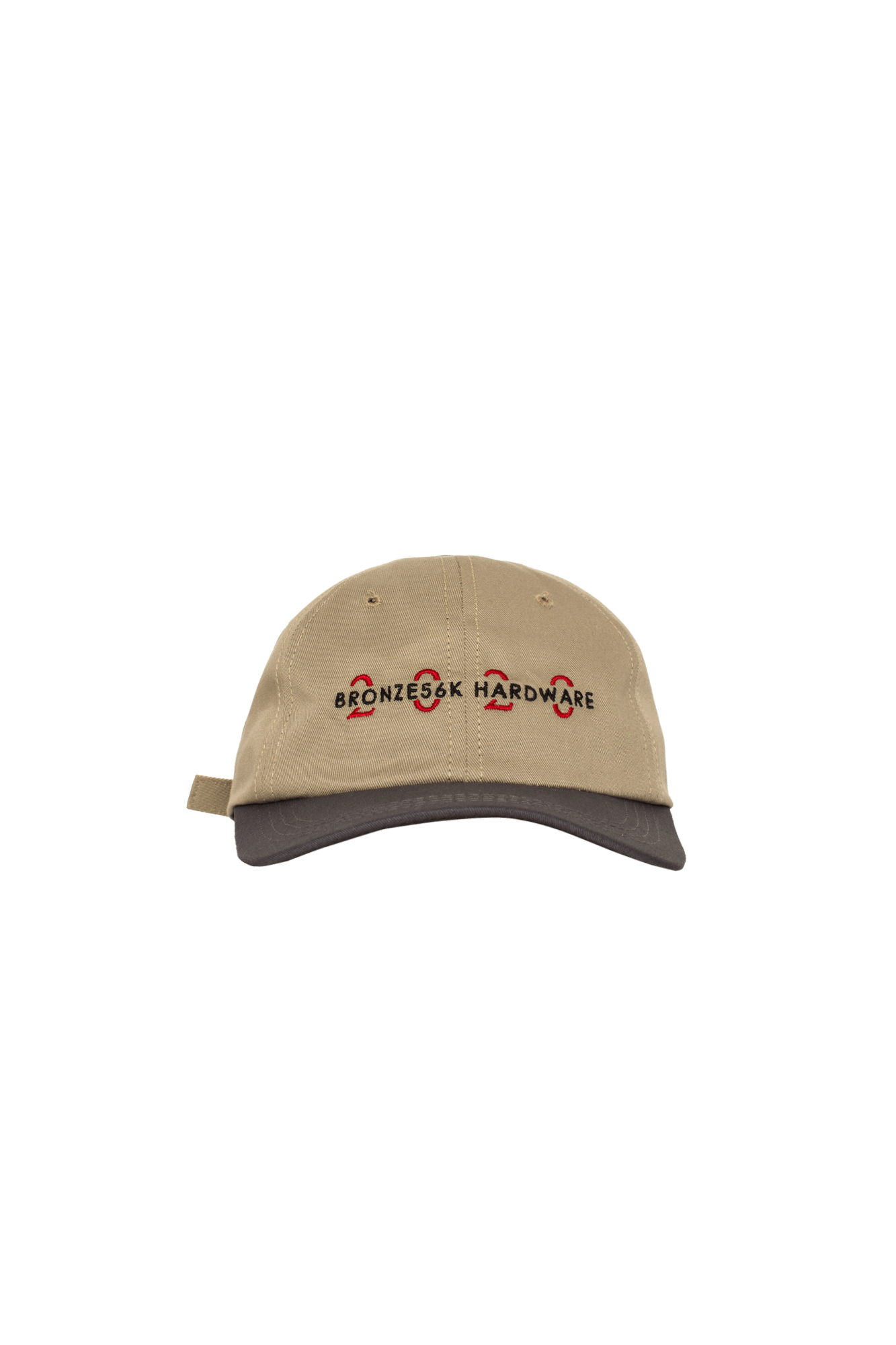2020 Hat Brown