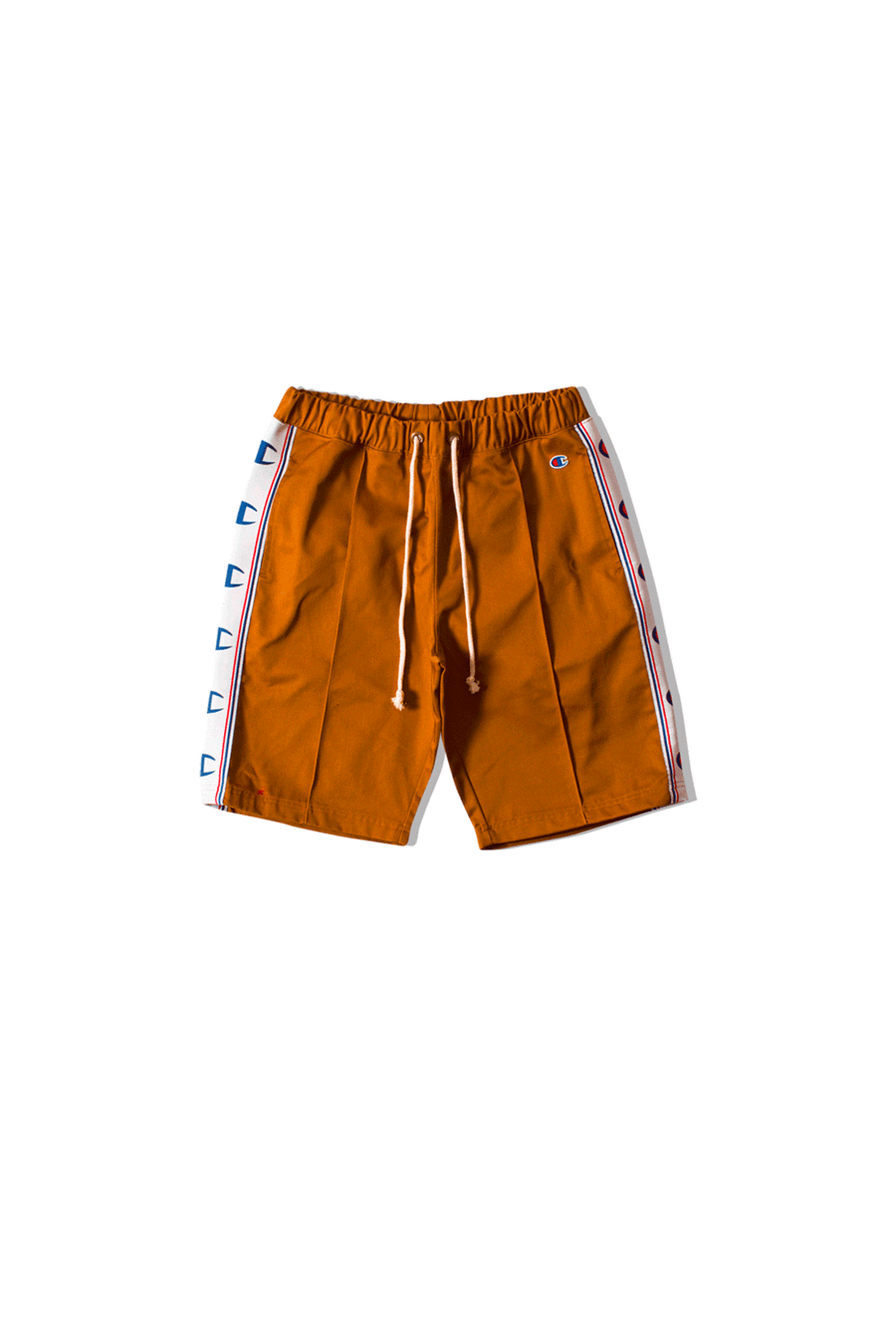 Champion Shorts Bermuda Brown 213075#MS523#C0003#XXS - One Block Down