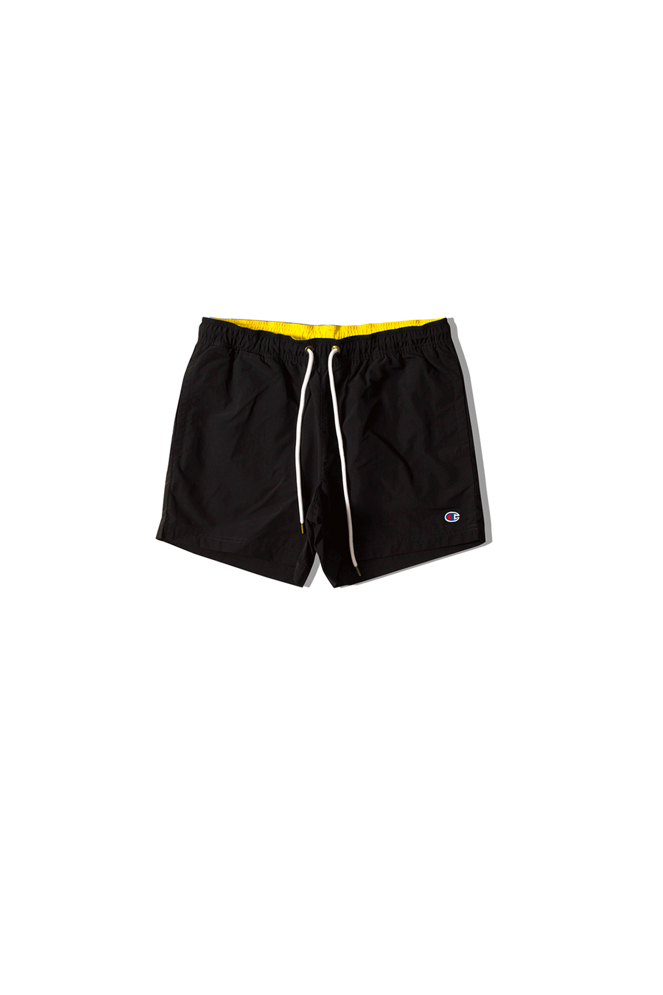 Champion Shorts Beachshort Black 213090#KK001#C0010#XXS - One Block Down