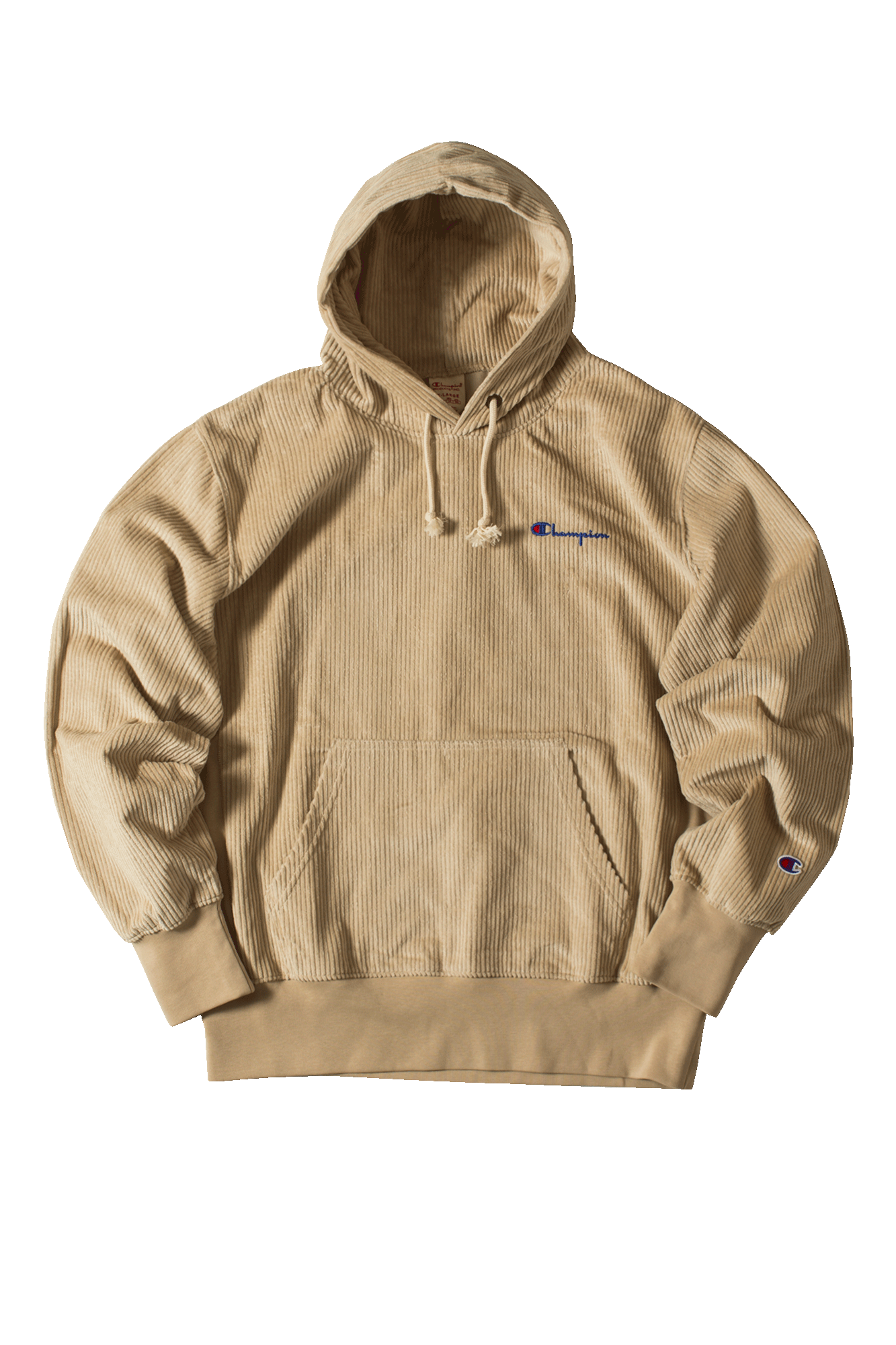 Details about Hoody Legacy American Classics Champion Brown Men